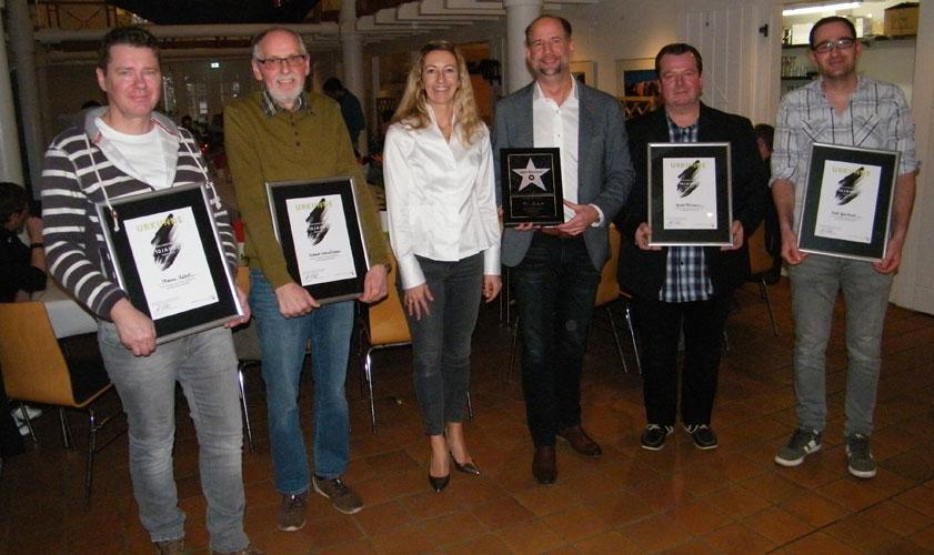 10 Jahre Malerbetrieb Eberhardt auf Sylt
