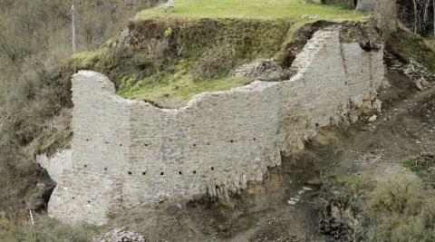 Historische Mauerwerkssanierung, Philippsburg